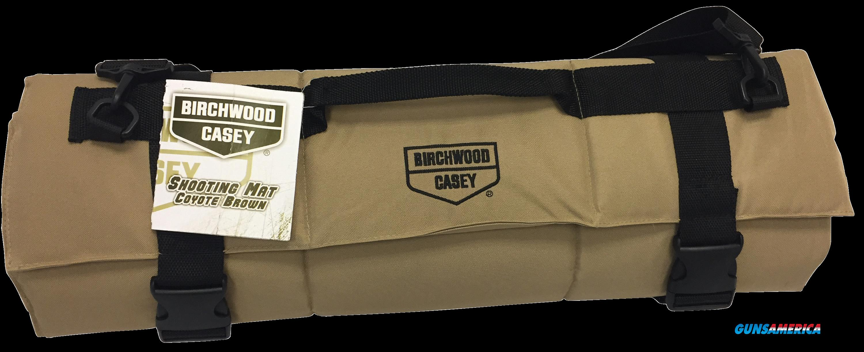 Birchwood Casey Shooting Mat, Bir 48301 84x27 Shooting Mat Coyote Brown  Guns > Pistols > 1911 Pistol Copies (non-Colt)