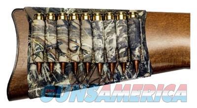 Grovtec Rifle Shell Holder - Buttstock Sleeve True Timber  Guns > Pistols > 1911 Pistol Copies (non-Colt)