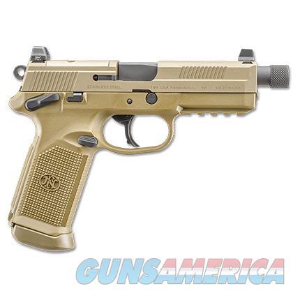 FN FNX-45 Tactical 45ACP FDE  Guns > Pistols > 1911 Pistol Copies (non-Colt)