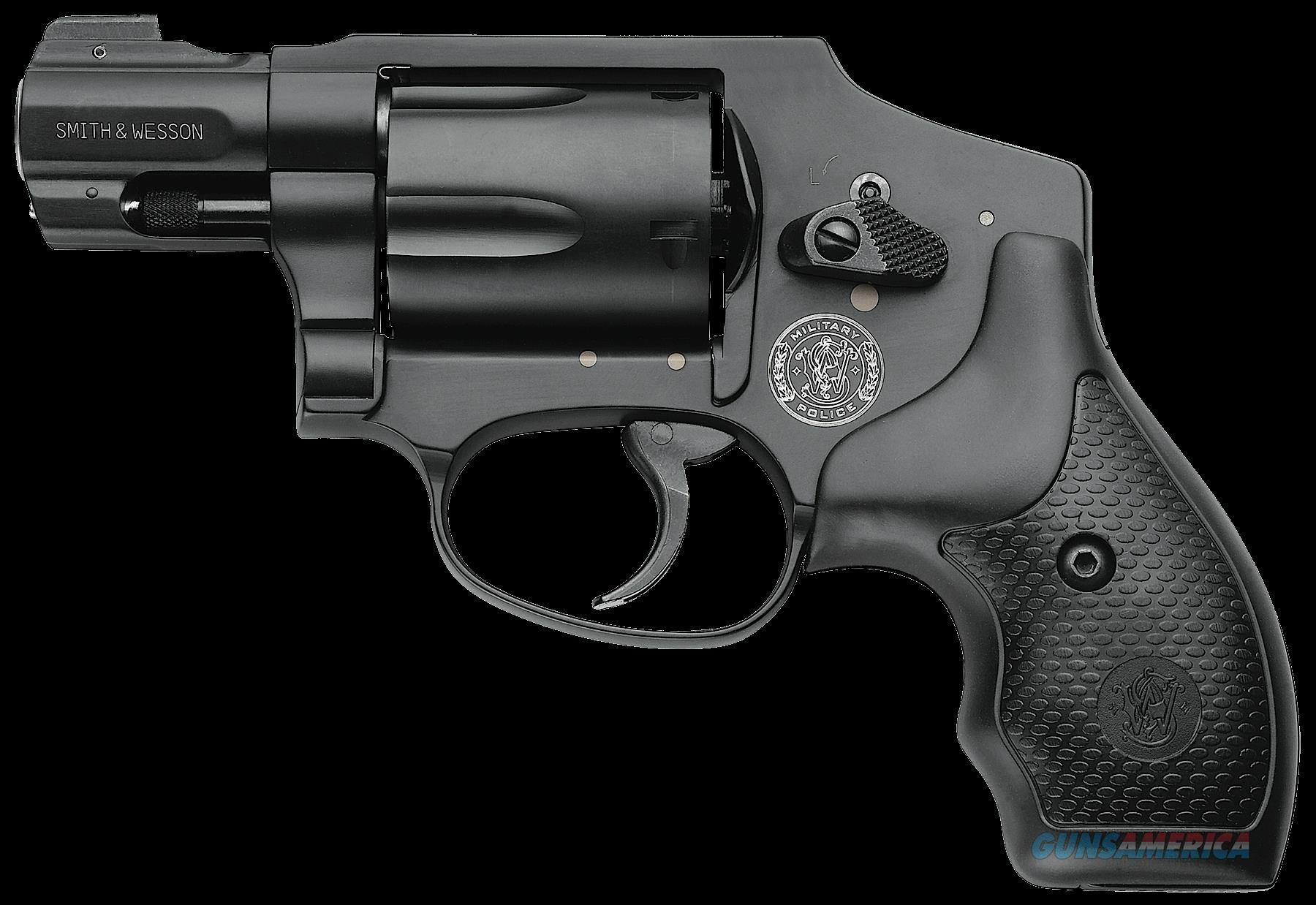 Smith & Wesson M&p 340, S&w M&p340    163072 357 2 Cent         Blk  Guns > Pistols > 1911 Pistol Copies (non-Colt)