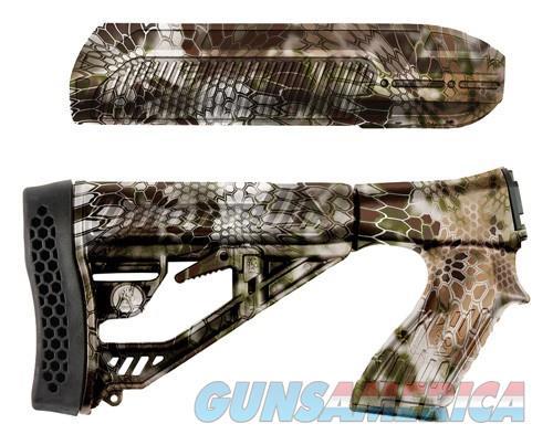 Adaptive Tactical Forearm-stk - Kit Rem. 870 12ga Kryptek  Guns > Pistols > 1911 Pistol Copies (non-Colt)