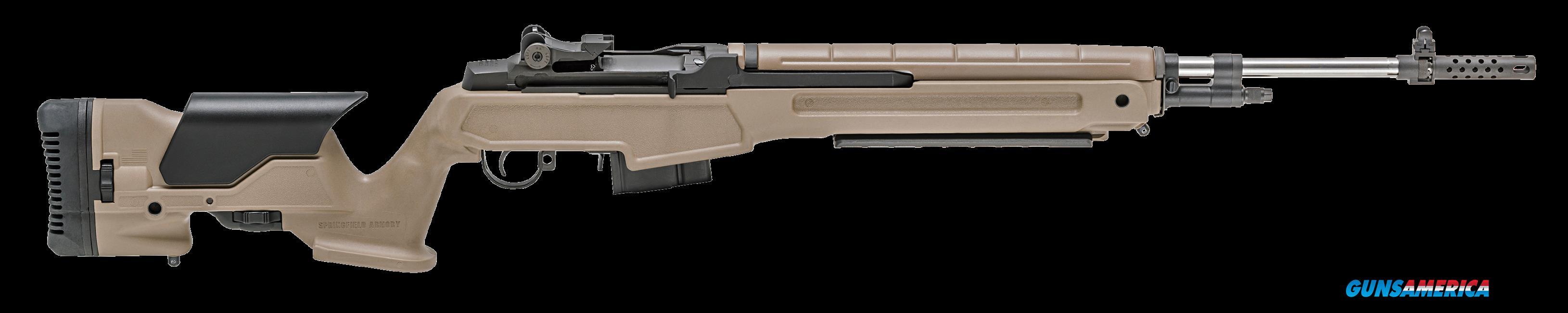 Springfield Armory M1a, Spg Mp9820c65   6.5cr  Precision    Fde  Guns > Pistols > 1911 Pistol Copies (non-Colt)