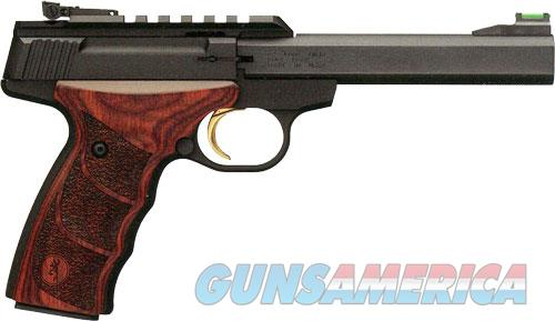 Browning Bm Plus Rswd Udx Rl Fo,22  Guns > Pistols > 1911 Pistol Copies (non-Colt)