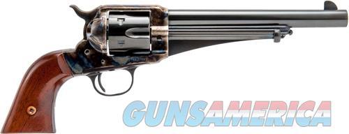 Cimarron 1875 Outlaw .45lc - Fs 7.5 Cc-blued Walnut  Guns > Pistols > 1911 Pistol Copies (non-Colt)