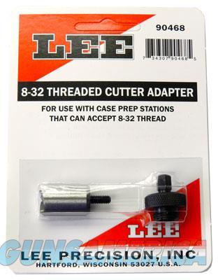 Lee Large Cutter & Lock Stud - W-8-32 Threaded Cutter  Guns > Pistols > 1911 Pistol Copies (non-Colt)