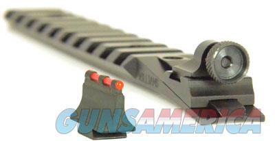 Williams Ace In The Hole Scope - Base Set Ruger 10-22  Guns > Pistols > 1911 Pistol Copies (non-Colt)