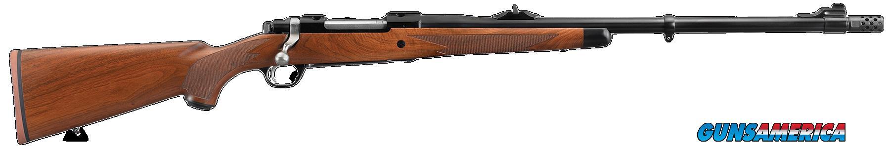 Ruger Hawkeye, Rug 47119 Hawkeye African  300 Mg  Mzbrk     Bl  Guns > Pistols > 1911 Pistol Copies (non-Colt)