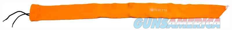 Beretta Gun Sock W-logo Orange - 52w-vapor Corrosion Inhibitor  Guns > Pistols > 1911 Pistol Copies (non-Colt)