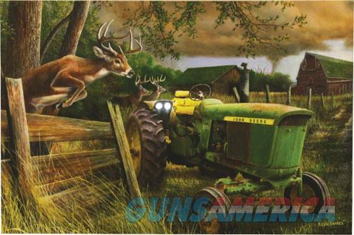 Rivers Edge Led Wrapped Canvas - Art 24x16 Abandoned Farm  Guns > Pistols > 1911 Pistol Copies (non-Colt)
