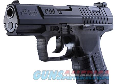 Walther Arms P99 As, Wal 2796326   P99 As 9mm          10rd  Guns > Pistols > 1911 Pistol Copies (non-Colt)