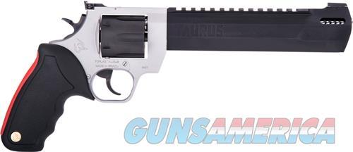 Taurus Raging Hunter, Tau 2440085rhdlx  Rghnt 44mg 8 3-8 2tn W-case  Guns > Pistols > 1911 Pistol Copies (non-Colt)