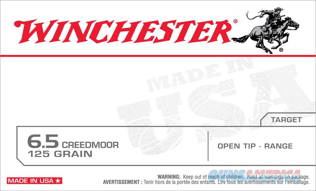 Winchester Ammo Usa, Win Usa65cmac  6.5crd        125 Ot  120-2  Guns > Pistols > 1911 Pistol Copies (non-Colt)