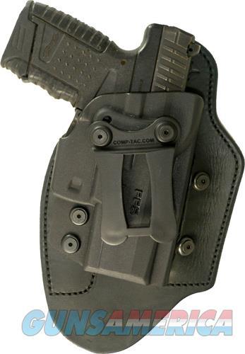 Comp-tac Infidel Ultra Max Hyb - Holster Walther Pps Iwb Rh Bl!  Guns > Pistols > 1911 Pistol Copies (non-Colt)
