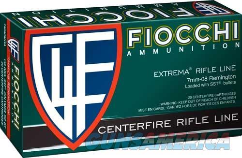 Fiocchi Extrema, Fio 7mm08hsa  7mm08      139 Sst    20-10  Guns > Pistols > 1911 Pistol Copies (non-Colt)