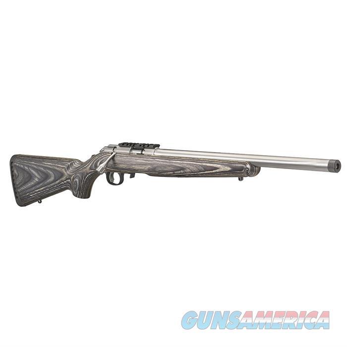 Ruger American 22 Lr 18 In Bbl 10rd Ss  Guns > Pistols > 1911 Pistol Copies (non-Colt)