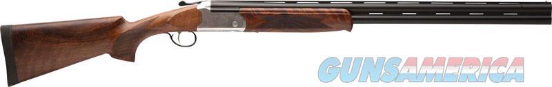 Stevens 555e O-u 410ga 26 Mc5 - Silver Engraved-walnunt  Guns > Pistols > 1911 Pistol Copies (non-Colt)