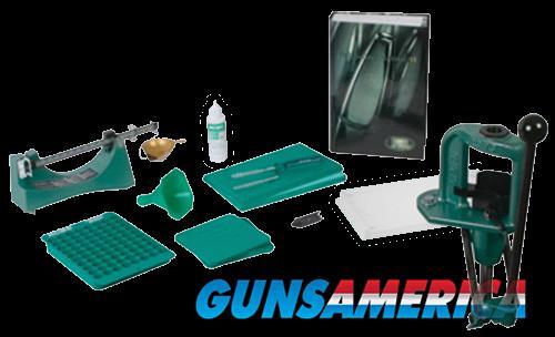 Rcbs Rs-5, Rcbs 9046  Rs-5 Reloading Starter Kit  Guns > Pistols > 1911 Pistol Copies (non-Colt)