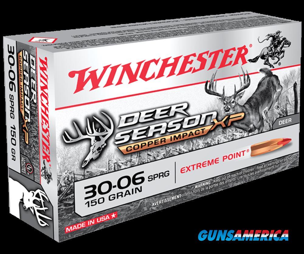 Winchester Ammo Deer Season Xp, Win X3006dslf Deer 3006  150xplf 20-10  Guns > Pistols > 1911 Pistol Copies (non-Colt)