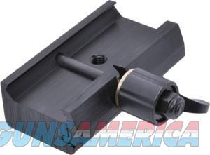 Aimtech Bi-pod Lever Lock - Rail-to-stud Adapter  Guns > Pistols > 1911 Pistol Copies (non-Colt)