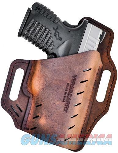 Versacarry Guardian Owb W-flx - Vent Rh Sz 2 (1911's) Dist Bn  Guns > Pistols > 1911 Pistol Copies (non-Colt)