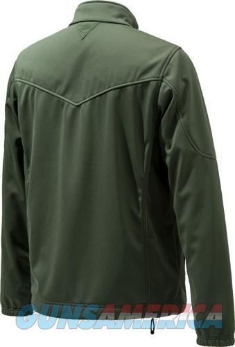 Beretta Men's Active Fleece - Jacket Large Green<  Guns > Pistols > 1911 Pistol Copies (non-Colt)