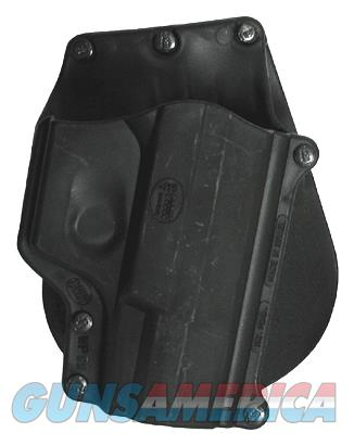 Fobus Holster Paddle For - Walther 99  Guns > Pistols > 1911 Pistol Copies (non-Colt)