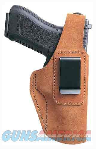 Bianchi 6d Atb Waistband Sz5 - S&w 640-642 2 Rust Suede  Guns > Pistols > 1911 Pistol Copies (non-Colt)