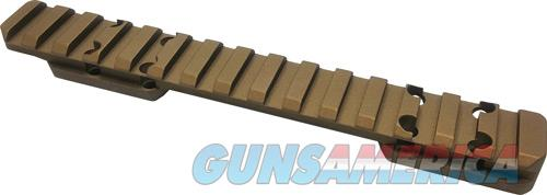 Talley Picatinny Base For - Browning X-bolt La Hells Canyn  Guns > Pistols > 1911 Pistol Copies (non-Colt)