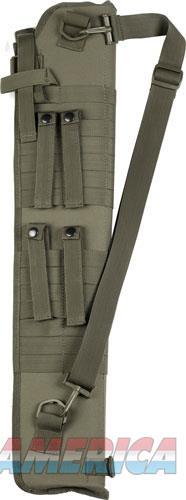 Red Rock Molle Shotgun - Scabbard Olive Drab  Guns > Pistols > 1911 Pistol Copies (non-Colt)