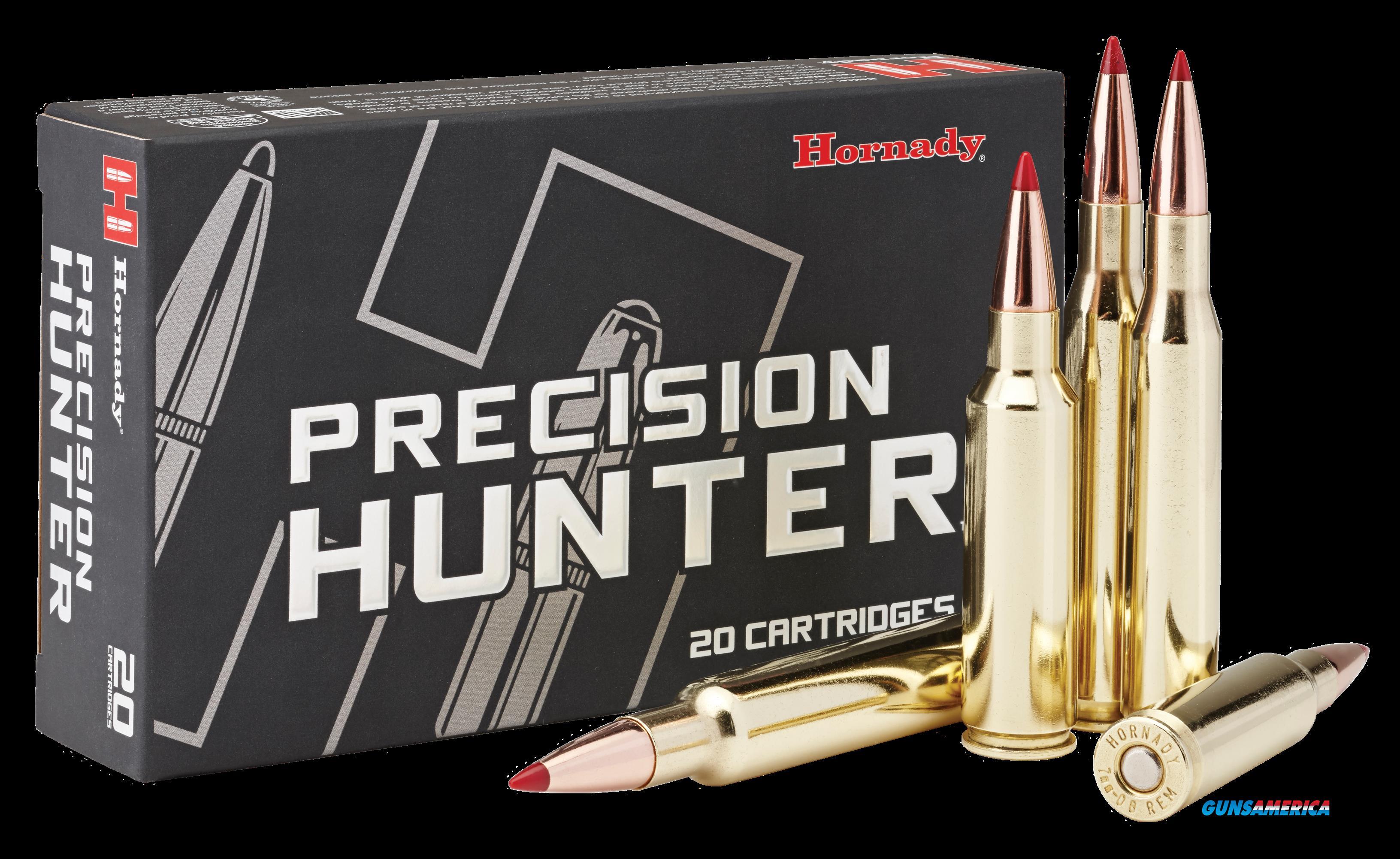 Hornady Precision Hunter, Horn 8209  Ph 300 Rum   220 Eldx 20-10  Guns > Pistols > 1911 Pistol Copies (non-Colt)