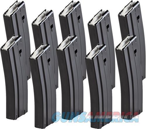 E-lander Magazine 5.56x45 Bulk - 10 Pack Of 30 Round Steel  Guns > Pistols > 1911 Pistol Copies (non-Colt)