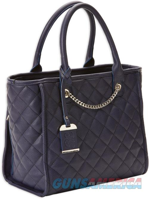 Bulldog Tote Style Purse, Bdog Bdp-059  Tote Quilted Nyl Purse Hlstr Navy  Guns > Pistols > 1911 Pistol Copies (non-Colt)
