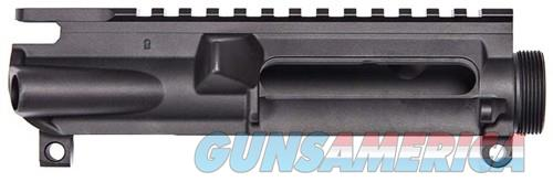 Anderson Upper Stripped A3 - M4 Feed Ramps Black Ar-15  Guns > Pistols > 1911 Pistol Copies (non-Colt)