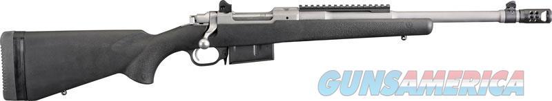 Ruger Scout 450 Bushmaster 16.1'' Bbl 4rd  Guns > Pistols > 1911 Pistol Copies (non-Colt)