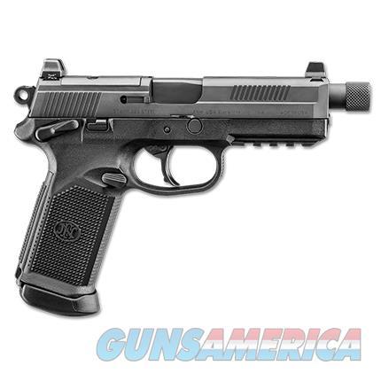 FN FNX-45 Tactical 45ACP Black  Guns > Pistols > 1911 Pistol Copies (non-Colt)