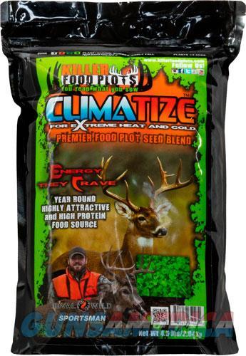 Killer Food Plots Climatize - 1-4 Acre 4.5lbs  Guns > Pistols > 1911 Pistol Copies (non-Colt)