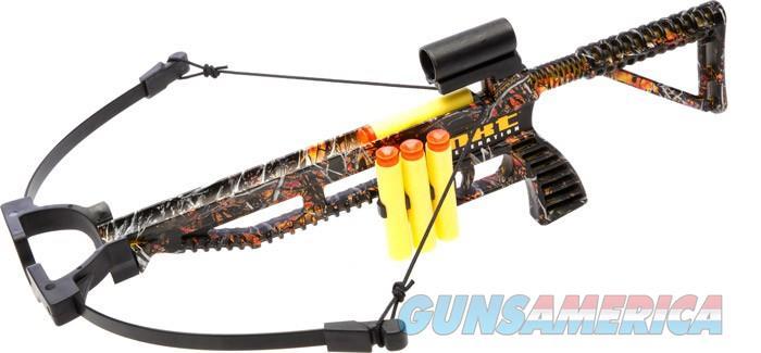 Nxt Generation Tactical Xbow - Woodland Blaze W-quiver & Prj!  Guns > Pistols > 1911 Pistol Copies (non-Colt)