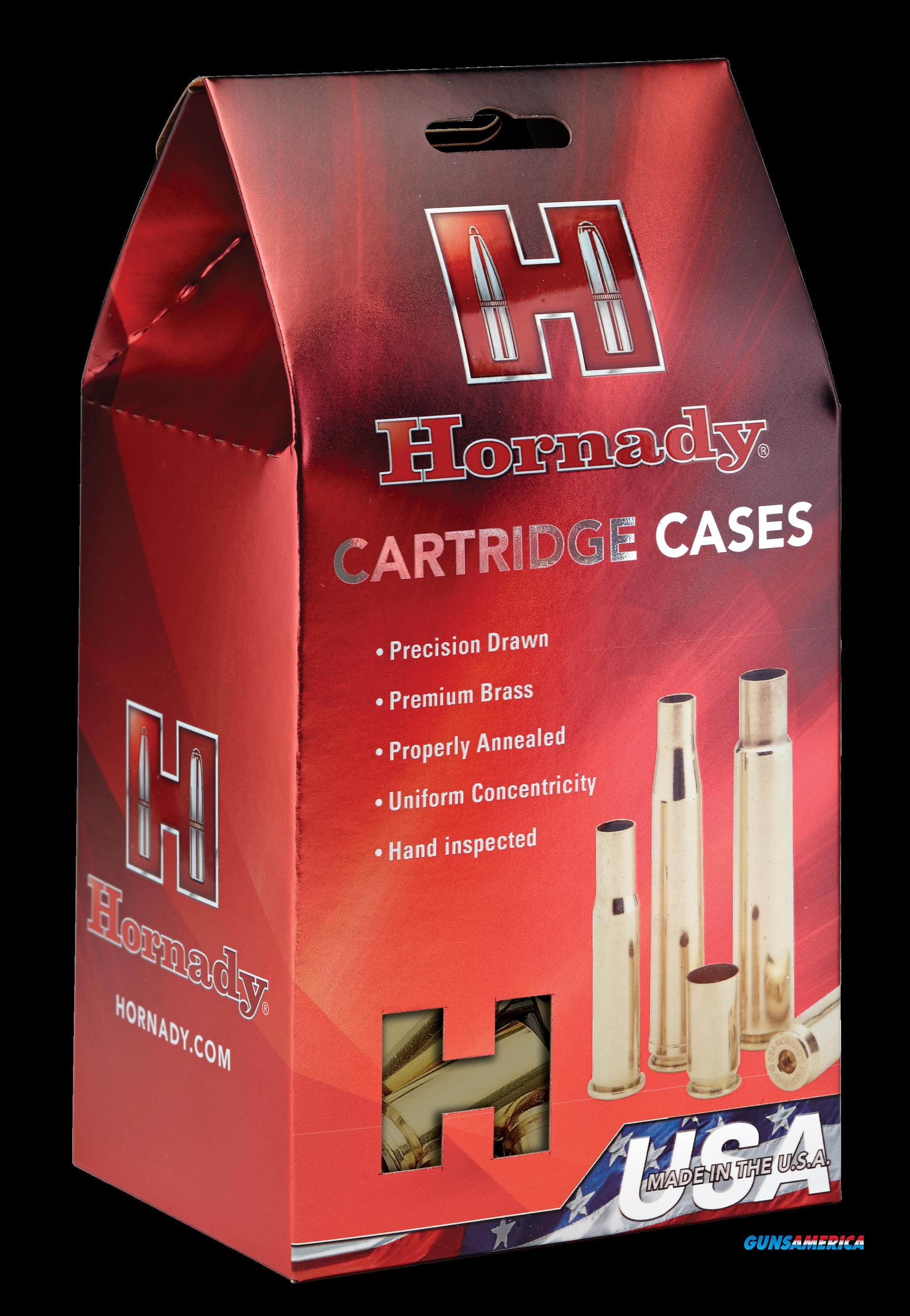 Hornady Unprimed Cases, Horn 8637  Unp Case 270 Wsm                     50  Guns > Pistols > 1911 Pistol Copies (non-Colt)