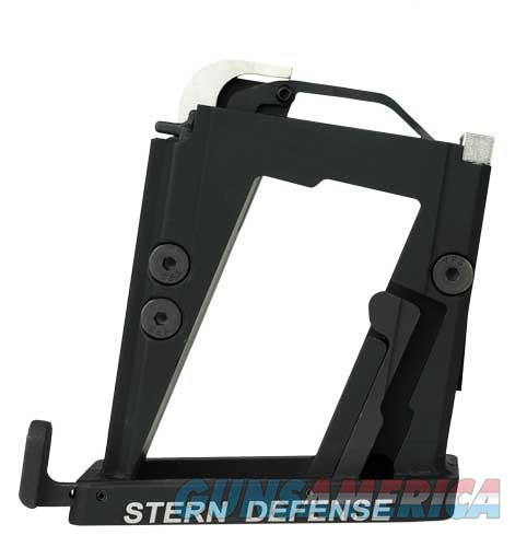 Stern Def. Magazine Adapter - Ad9 Ar-15 To Glock 9-40 Mags  Guns > Pistols > 1911 Pistol Copies (non-Colt)