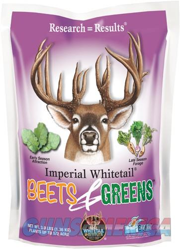 Whitetail Institute Beets And - Greens 1-2 Acre 3lbs Fall  Guns > Pistols > 1911 Pistol Copies (non-Colt)