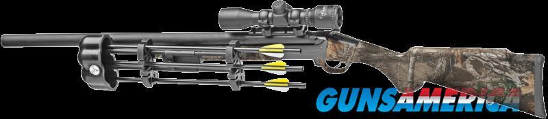 Traditions Crackshot Xbr .22lr - W-xbr Arrow Upper Blued-edge  Guns > Pistols > 1911 Pistol Copies (non-Colt)