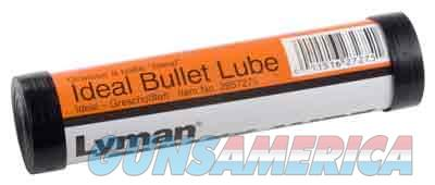Lyman Ideal Bullet Lubricant -  Guns > Pistols > 1911 Pistol Copies (non-Colt)
