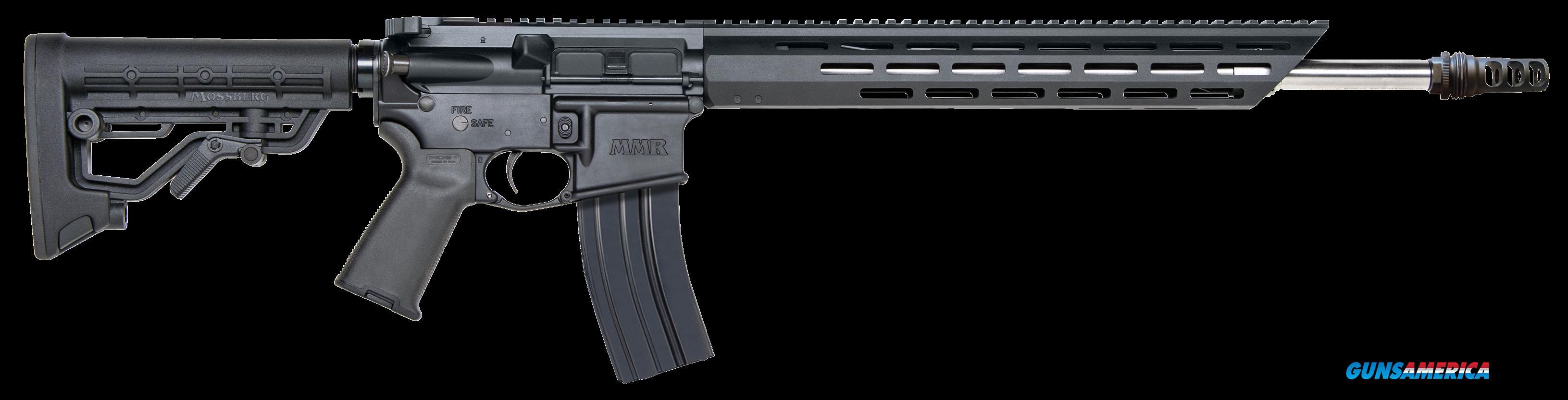 Mossberg Mmr, Moss 65082 Mmr Pro 224vlk Mlok 18 28+1  Guns > Pistols > 1911 Pistol Copies (non-Colt)