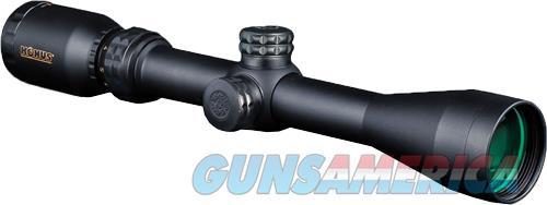 Konus Scope Konuspro-275 - 3-9x40 Ballistic Muzzleloader  Guns > Pistols > 1911 Pistol Copies (non-Colt)