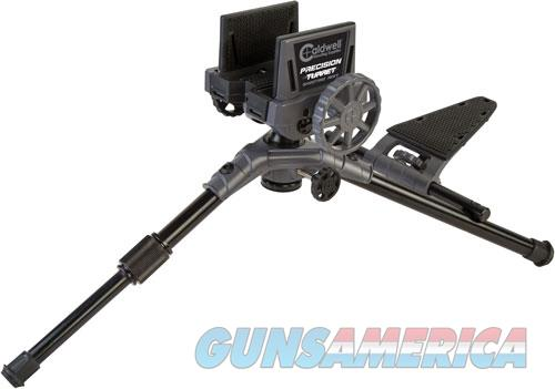 Caldwell Precision Turret - Shooting Rest For Ar-15  Guns > Pistols > 1911 Pistol Copies (non-Colt)