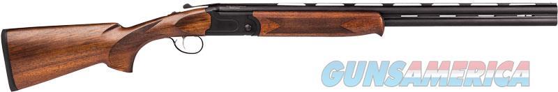 Stevens 555 Compact O-u 28ga - 24 2 3-4 Blue-walnut Extract  Guns > Pistols > 1911 Pistol Copies (non-Colt)