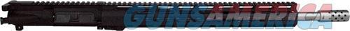 Rf Complete Upper Cfu20-6.5-ss - Med-15mhr 6.5 Grendel 20 Ss  Guns > Pistols > 1911 Pistol Copies (non-Colt)