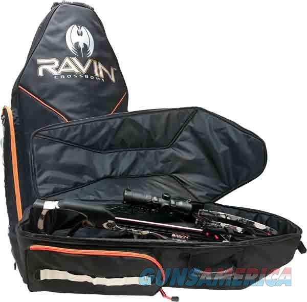 Ravin Xbow Soft Case Backpack - Style Strapping R10-r20  Guns > Pistols > 1911 Pistol Copies (non-Colt)