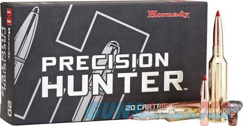 Hornady Precision Hunter, Horn 80851 Ph 7mm Stw   162 Eld-x            20-10  Guns > Pistols > 1911 Pistol Copies (non-Colt)