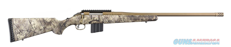 Ruger American, Rug 26986 American  350 Legend  22   Go Wild Camo  Guns > Pistols > 1911 Pistol Copies (non-Colt)